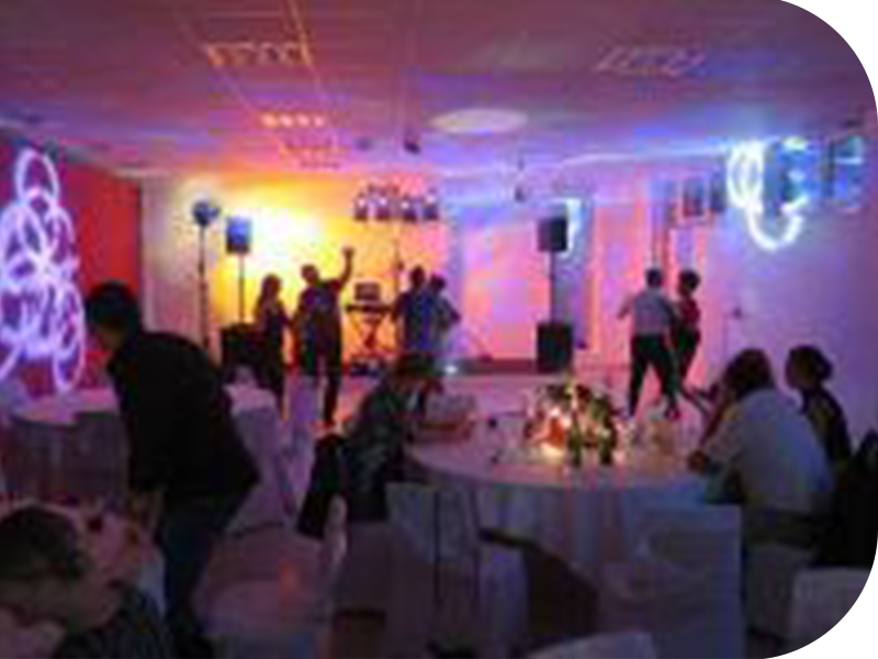 Party DJ, Events, Geburtstag